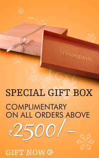 Special Gift Packaging worth Rs. 250/-